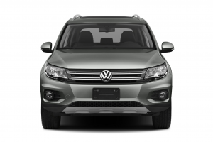 New 2018 Volkswagen Tiguan Limited Price Photos