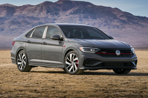 New 2019 Volkswagen Jetta GLI Price Photos Reviews