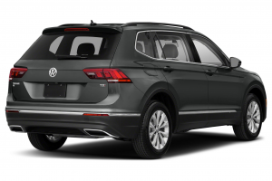 New 2019 Volkswagen Tiguan Price Photos Reviews
