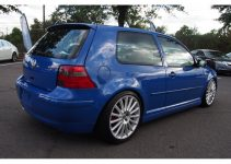 Pre Owned 2003 Volkswagen GTI 20th Anniversary Edition